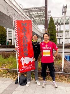 マラソン2019